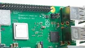 raspberry pi 3 model b+ 1