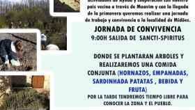 sancti spiritus excursion