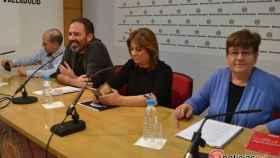 psoe diputacion valladolid plan igualdad municipal 2