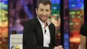 Pablo Motos durante el programa.