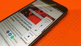 Así son ajustes de sonido en Android P: una de las mejores novedades