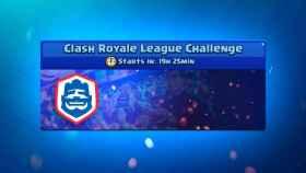 Conviértete en profesional de Clash Royale con su nuevo desafío