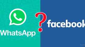 Los datos de WhatsApp no se compartirán con Facebook… por el momento