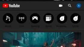Cómo activar el modo oscuro en Youtube para Android con root