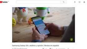 youtube sin distracciones extension web google chrome destacada