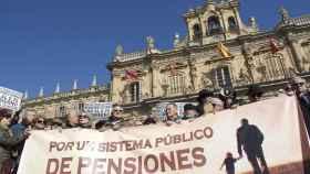 protesta yayogaitas plaza mayor