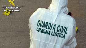 zamora guardia civil inspeccion