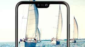 El Huawei P20 Lite aparece por sorpresa en un análisis con vídeo