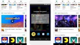 Los anuncios en vídeo llegan a la Google Play Store