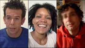 Ana Julia, la 'mantis' que 'devoró' a sus cuatro parejas: Miguel, Javier, Sergio y Ángel