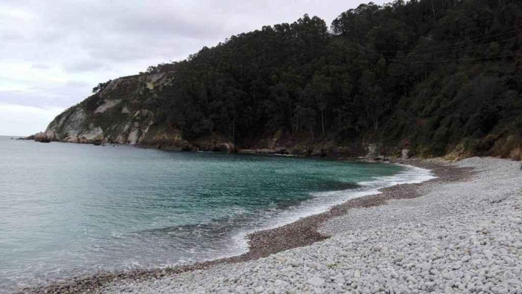 La Concha de Artedo, uno de los lugares más bellos y con más número de suicidios