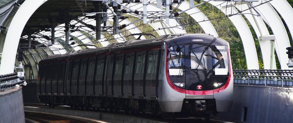 china tren