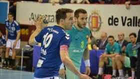 atletico valladolid - barcelona balonmano 41