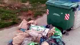 zamora diputacion residuos explotaciones agricolas