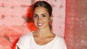 Elena Furiase en imagen de archivo.