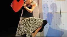 C teatro corazon
