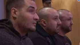A los Sandulache les sale el tiro por la culata: a la cárcel como mínimo hasta octubre
