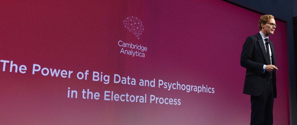 cambridge analytica 2