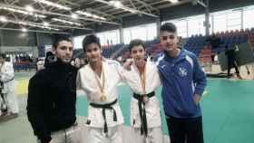 judo santa marta