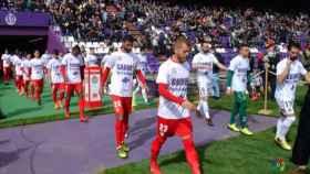 gabriel real valladolid - almeria futbol 1