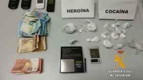 GC Drogas Ciudad Rodrigo