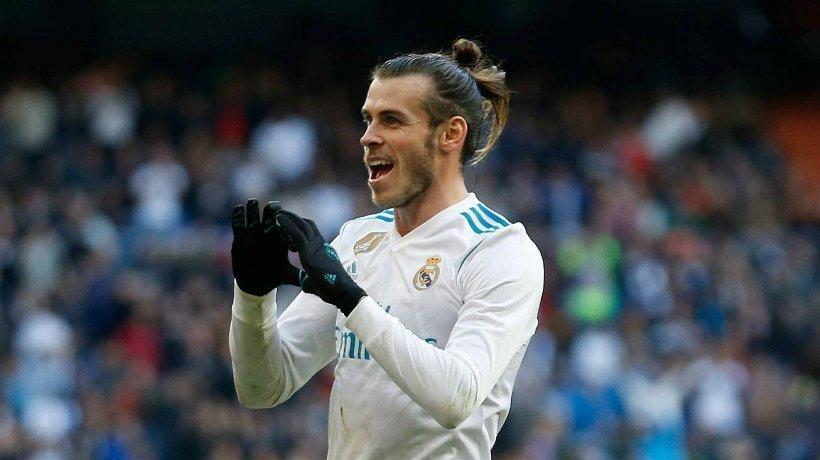 Las dos caras de Bale