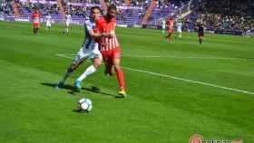 real valladolid - almeria futbol 24