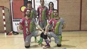 Valladolid-kin-ball-deportes-clasificacion-victoria-derrota