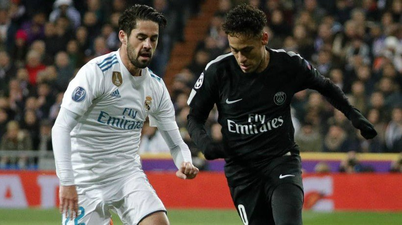La cuenta atrás de Isco y Bale para convencer en el Madrid
