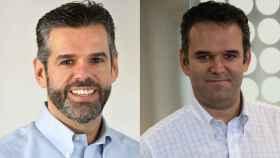 Fernando y Jesús Encinar, cofundadores de Idealista