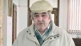 Constantin Reliu, un muerto muy vivo.