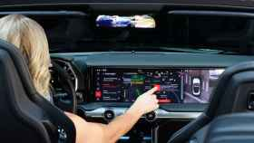 ibm watson assistant concepto coche