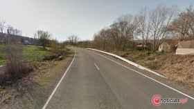carretera cerro