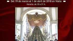 exposicion angel hernandez pasion