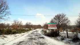 zamora sanabria nieve hielo carretera (2)