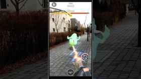 Cazar fantasmas con el móvil como en las películas: así es Ghostbuster World