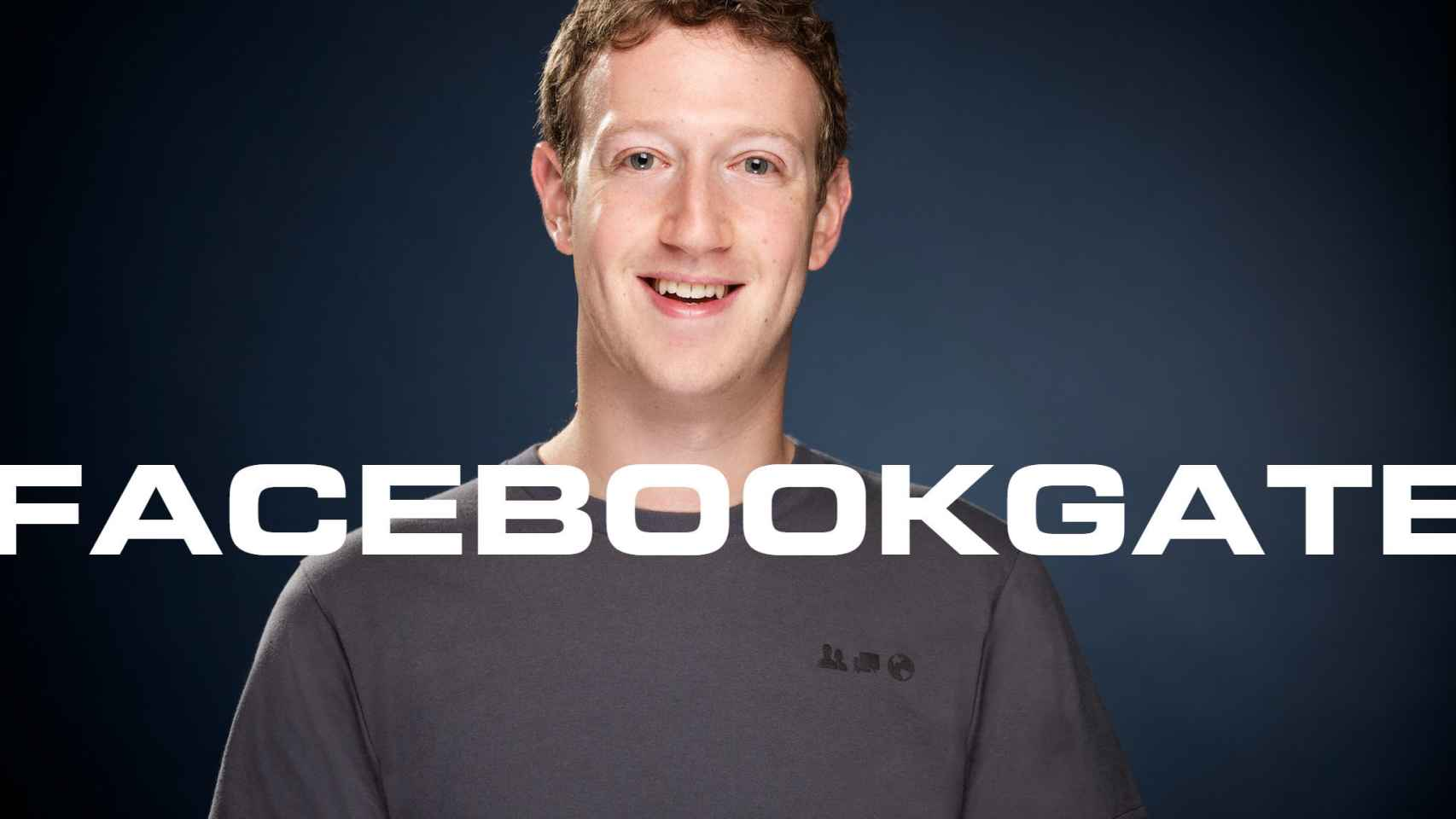 Mark Zuckerberg, presidente de Facebook.