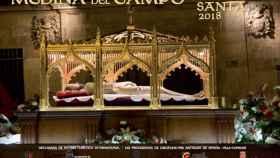 Valladolid-semana-santa-medina-campo-programa-2018