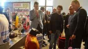Juanin ademar museo deporte leon
