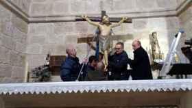 zamora descenso cristo espiritu santo (3)