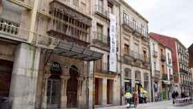 edificio tres culturas rua