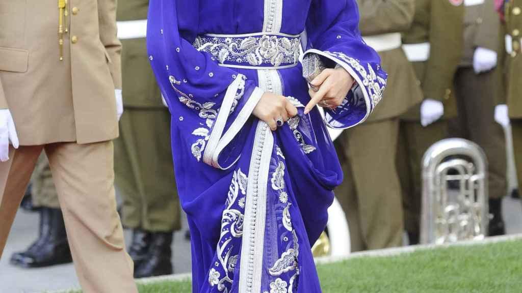 Lalla Salma, la reina feminista y moderna de Marruecos.