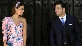 Paula Echevarría y David Bustamante ya están divorciados.