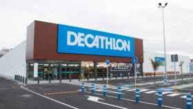 Una tienda Decathlon, en una imagen de archivo.