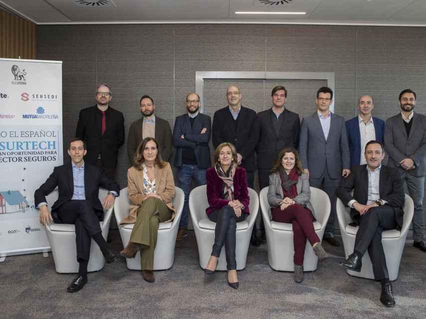 Insurtech, la gran oportunidad para el sector seguros, de EL ESPAÑOL