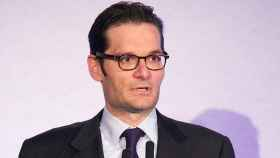 Joseph Oughourlian, representante del fondo Amber Capital