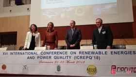Congreso energias renovables