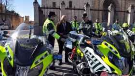 zamora guardia civil nuevos vehiculos (7)