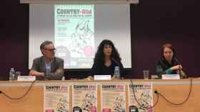 Country Olid festival valladolid 1