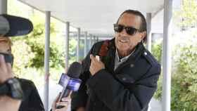 Julián Muñoz en imagen de archivo.